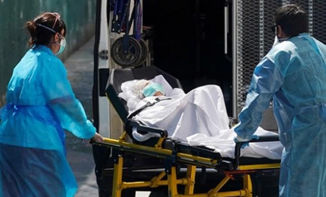 İspanya'da ölüm oranı düştü! Son 24 saatte 123 kişi hayatını kaybetti...