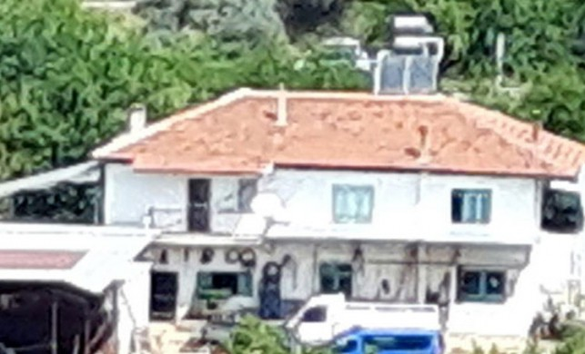 İzmir'de 12 yaşındaki çocuk pompalı tüfekle oynarken ablasını vurdu