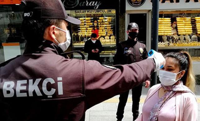 Karabük'te son 6 gündür koronavirüs vakasına rastlanmadı