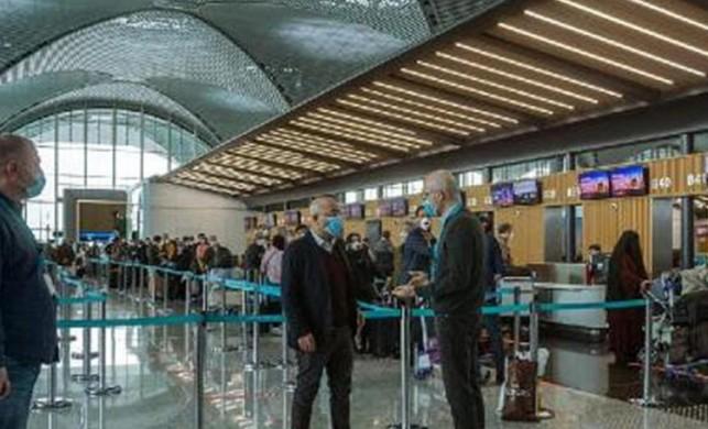 Koronavirüs nedeniyle havalimanlarında alınacak yeni önlemler açıklandı!