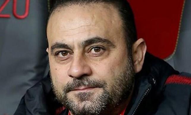 Son dakika: Galatasaray yardımcı antrenörü Hasan Şaş görevinden istifa etti