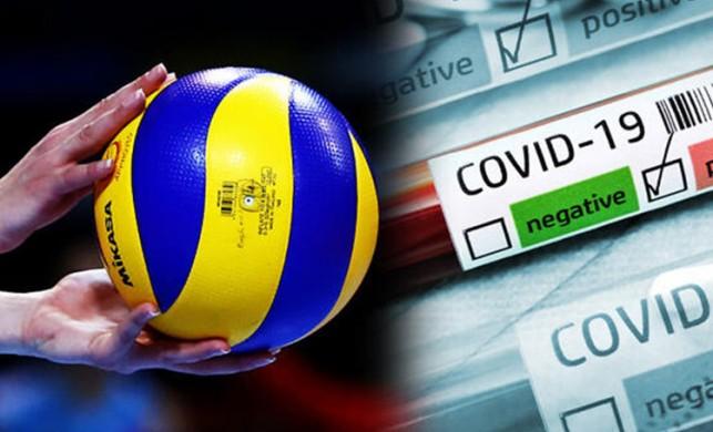 Türkiye voleybol liglerinde sezon bitirildi!
