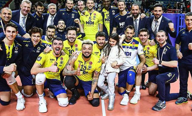 Liglerin tescil kararına lider Fenerbahçe'den açıklama!