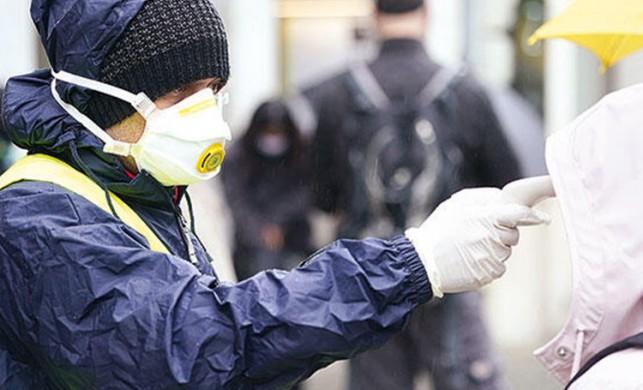 Almanya'da koronavirüs yeniden yayılım göstermeye başladı!