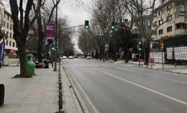 Cumhurbaşkanı Erdoğan'ın duyurduğu 4 günlük sokağa çıkma yasağı bu illerde uygulanmayacak