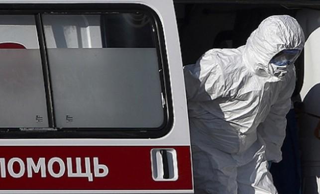 Rusya'da koronavirüs felaketi sürüyor! En çok vaka görülen ikinci ülke oldu...