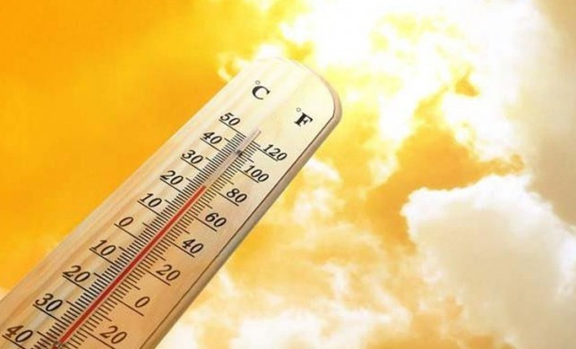 Meteoroloji hava sıcaklıklarının mevsim normallerinin çok üzerine çıkacağını duyurdu