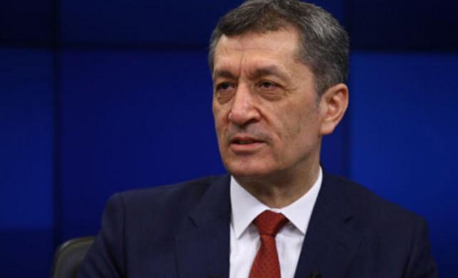 Milli Eğitim Bakanı: 'Okullar ne zaman açılacak sorusunun şu an tek cevabı var'