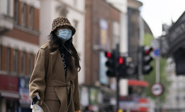 İngiltere'de koronavirüs kıyameti sürüyor! 428 kişi daha hayatını kaybetti...