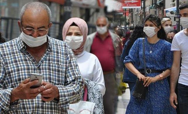 Ordu'da dün hiç koronavirüs vakası görülmedi! Halk kendini sokağa attı!