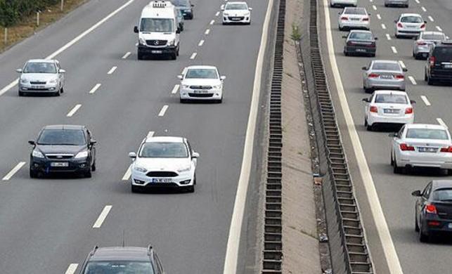 Araç sahipleri dikkat! Köprü ve otoyoldan kaçak geçişe yeni düzenleme...