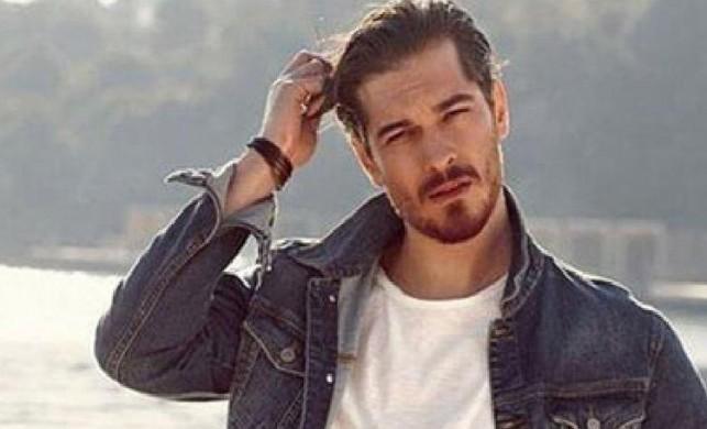 Çağatay Ulusoy, yeni bir Osmanlı dizisiyle ekrana dönüyor