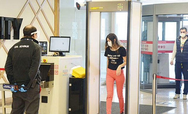 İstanbul'da AVM'lere klima yasağı getirildi, denetlemek için ekip kuruldu