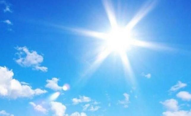İstanbul'da hafta sonu hava sıcaklığı rekor seviyeye ulaşacak