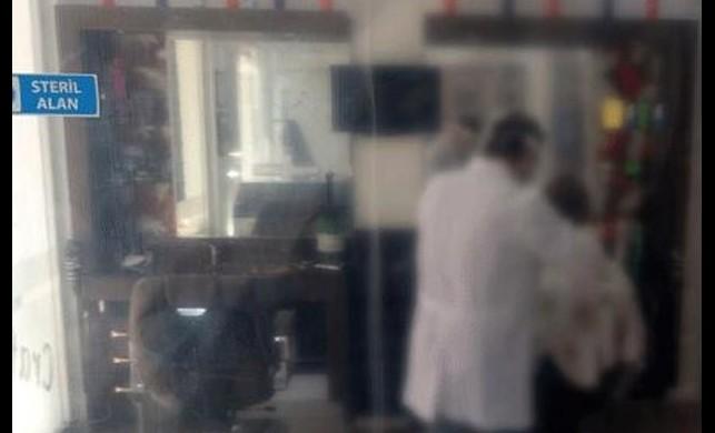 Endişelendiren haber: Uşak'ta koronavirüs testi yapılan 26 berberin sonucu pozitif çıktı