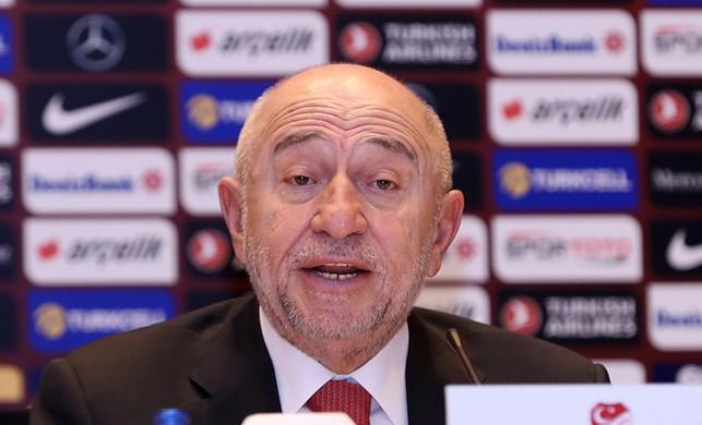 TFF Başkanı Nihat Özdemir katıldığı canlı yayında Süper Lig ne zaman başlayacak sorusuna yanıt verdi