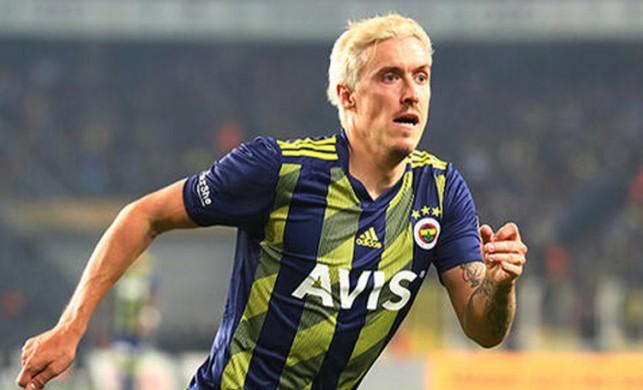 Fenerbahçe Max Kruse ile yollarını ayırma kararı verdi!