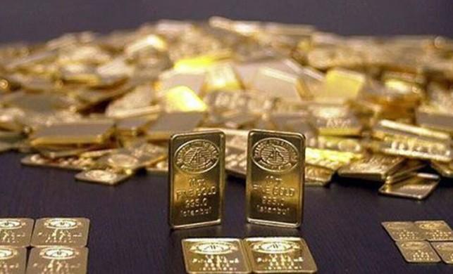 Altın cephesi yine şaşırttı! Fiyatlar 8 yılın zirvesinde!
