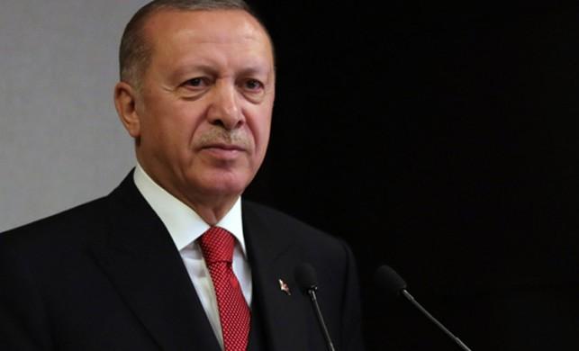 Cumhurbaşkanı Erdoğan: 23-24-25-26 Mayıs tarihlerinde 81 ilde sokağa çıkma kısıtlaması uygulayacağız