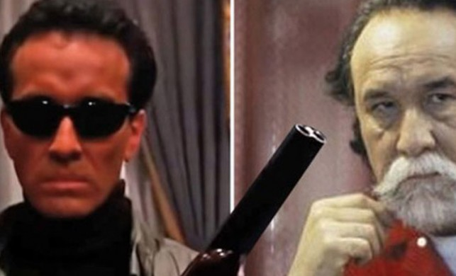 Scarface filminin ünlü oyuncusu Geno Silva 72 yaşında hayatını kaybetti