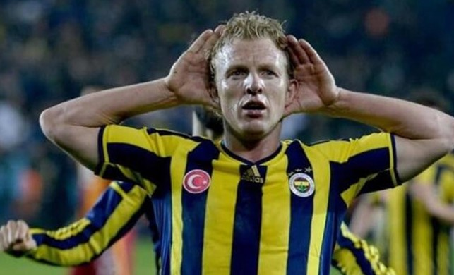 Fenerbahçe'de Dirk Kuyt sürprizi!