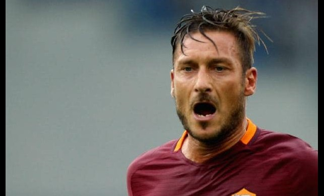 Francesco Totti'den yıllar sonra gelen Real Madrid itirafı: Yüzde 80 transfer olmuştum