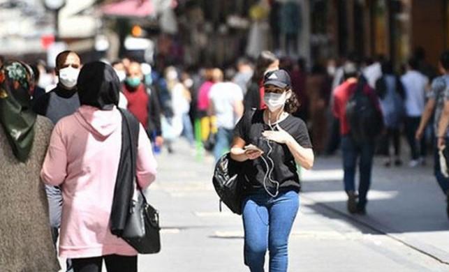 Kocaeli'nde de maske takmak artık zorunlu!