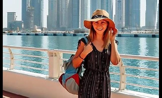 Rus kadın, selfie çektirdiği sırada uçurumun kenarından düşerek hayatını kaybetti