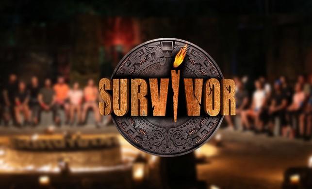 Survivor SMS sıralaması belli oldu! Survivor 2020'de sürpriz isim yarışmaya veda etti
