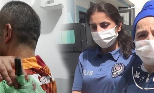 Esenyurt'ta kocasını sırtından bıçaklayan kadın: Kendisi beni zorladı, isteyerek yapmadım