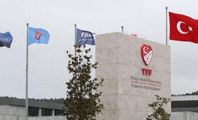 TFF açıkladı: '30 Mayıs'ta 'Futbola Dönüş Öneri Protokolü'ne ilişkin toplantı yapılacak'