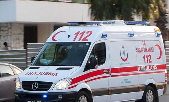 Kiraladıkları ambulansla yazlığa gidenlere ceza kesildi!