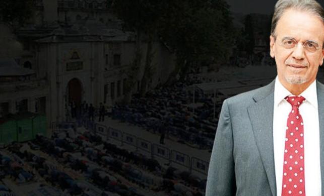 Prof. Dr. Mehmet Ceyhan yanıtladı! Secdede koronavirüs bulaşır mı?