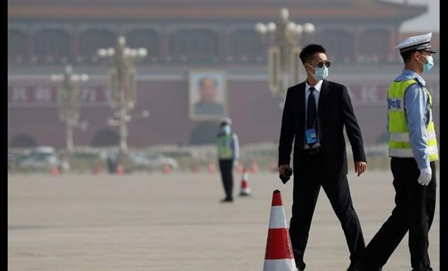 Çin'de Aralık'tan yana bir ilk! Ne vaka ne de ölüm bildirildi