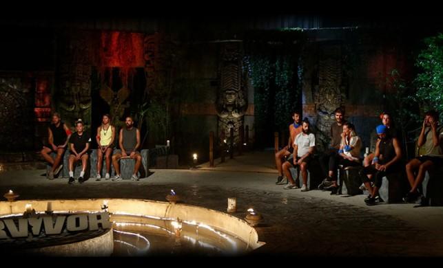 Survivor'da eleme adayı kim oldu? Dokunulmazlığı kim kazandı? 23 Mayıs Cumartesi Survivor 2020 2. eleme adayı