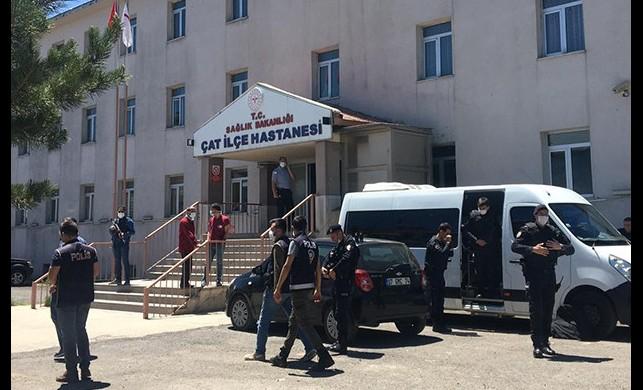 Erzurum'da iki ailenin arasında kavga: 5 kişi hayatını kaybetti