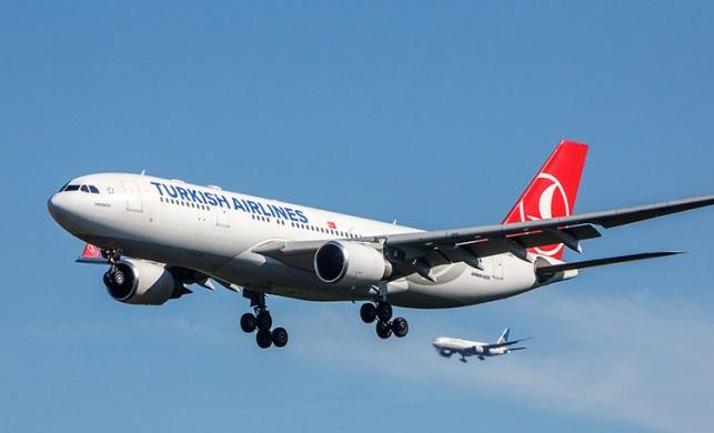Salgın sonrası Türk Hava Yolları, ilk seferi ne zaman ve nereye yapacak? İşte yanıtı...