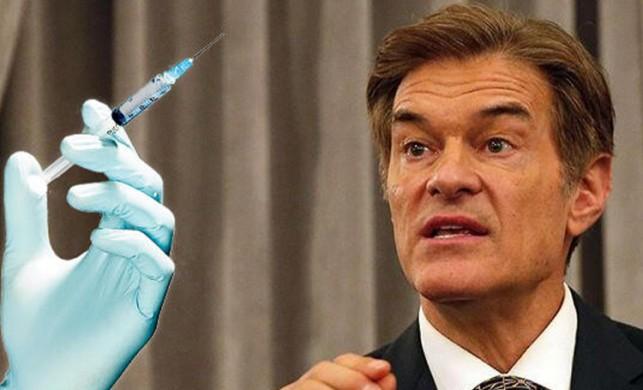 Ünlü kalp cerrahı Dr. Mehmet Öz'den müjde: 'Koronavirüsle mücadelede etkili ilaç bulundu'