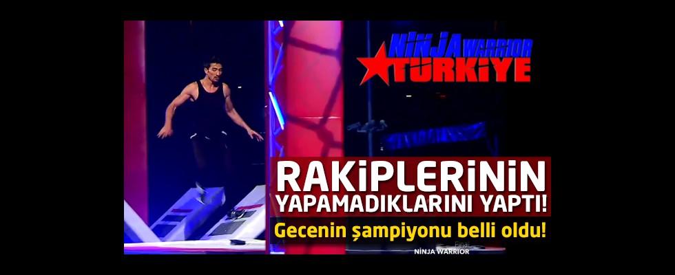 Muratgeldi Akyyev final performansı