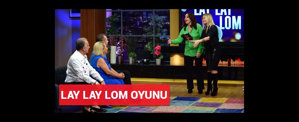 4. Bölüm Lay Lay Lom oyunu