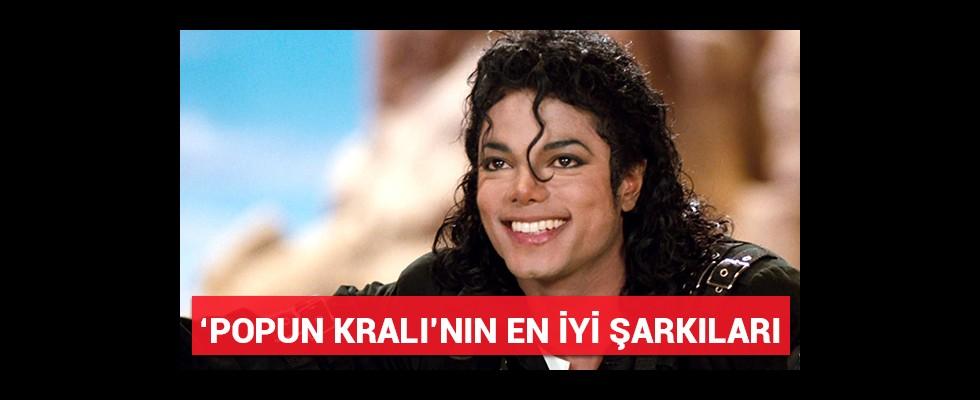 Michael Jackson'un hafızalara kazınan 8 şarkısı!
