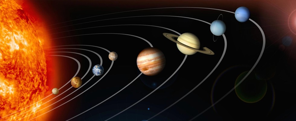 'Kayıp gezegen' bulundu mu?