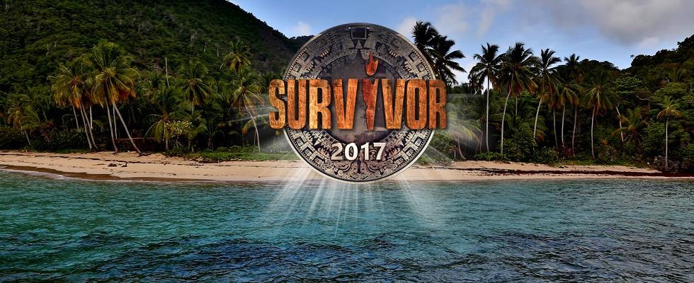 Survivor 2017 burada çekilecek!