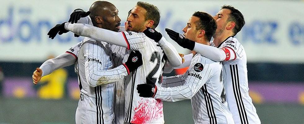 Beşiktaş'ta sürpriz ayrılık
