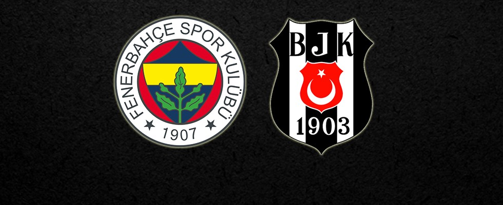 F.Bahçe ve Beşiktaş'a kötü haber!