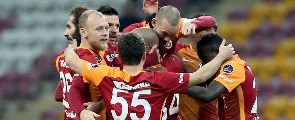 Galatasaray'ın planı belli oldu