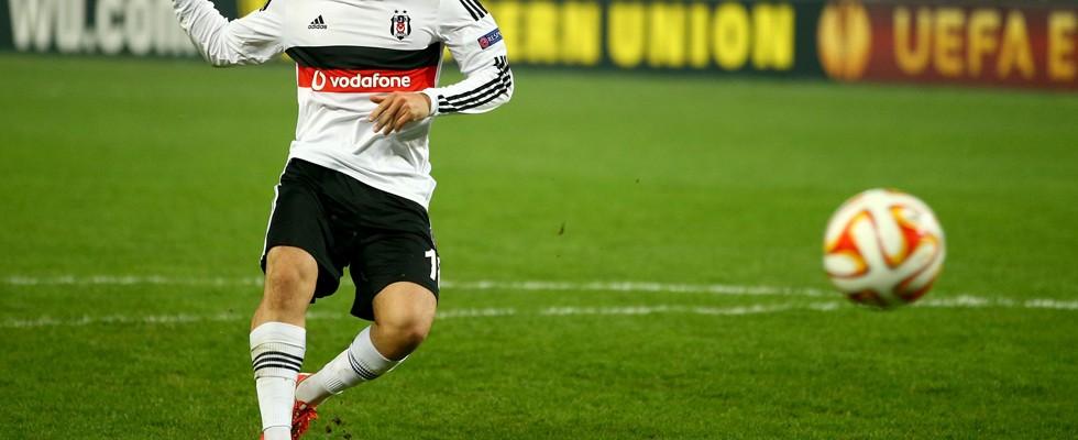 Trabzonspor ile anlaştı!