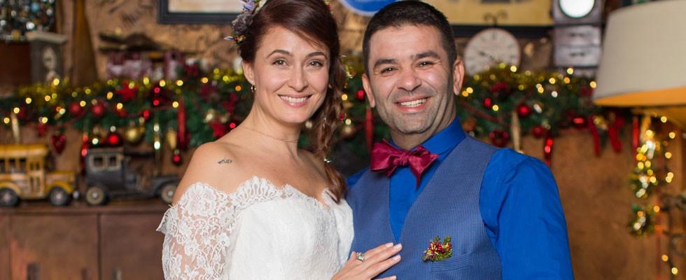 Evliyken 'evlilik teklifi' aldı