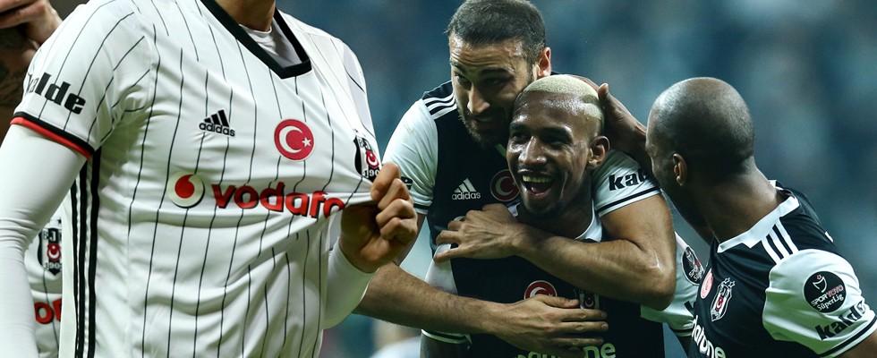 Avrupa devleri Beşiktaş'ın yıldızı için geliyor!