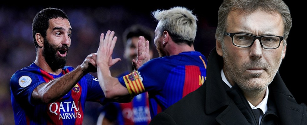 Barcelona'ya yeni teknik direktör!